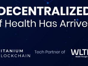 Titanium Blockchain Joins WLTH